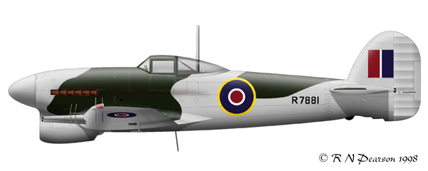 Painting up a storm marking practices of the hawker typhoon part 1 typhoonnfg 29439 bytes altavistaventures Choice Image